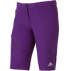 Mountain Equipment W's Comici Short Foxglove
